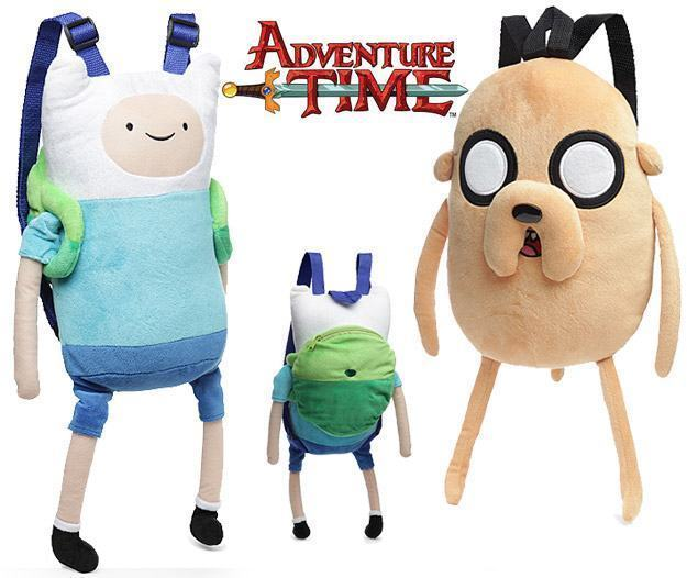 Mochilas-Adventure-Time-Plush-Backpacks-01