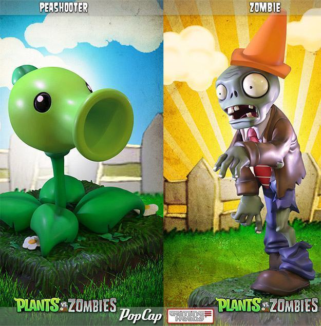 Plants-vs.-Zombies-Gaming-Heads-Estatuas-01