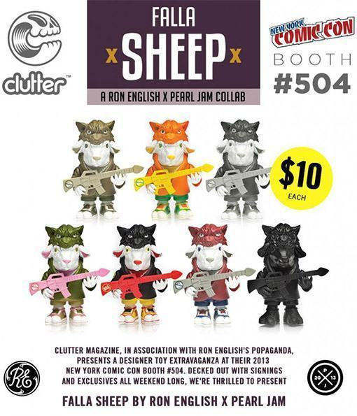 Ron-English-x-Pearl-Jam-Falla-Sheep-02