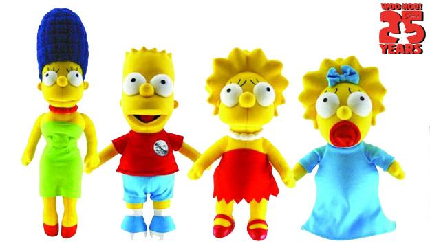 Simpsons-25th-Anniversary-Plush-Sets-02