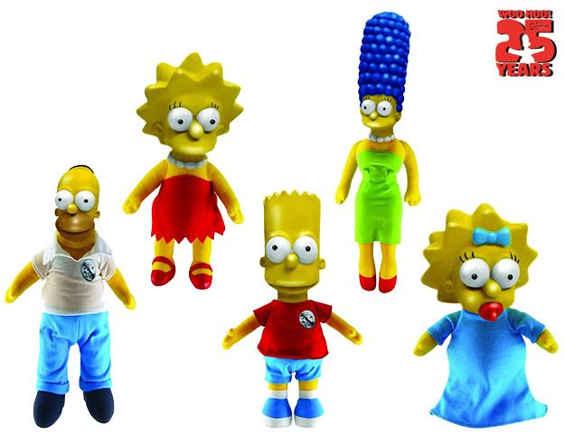 Simpsons-25th-Anniversary-Plush-Sets-04
