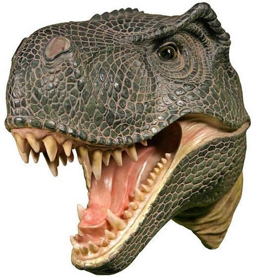 T-Rex-Dinosaur-Head-Plaque-01