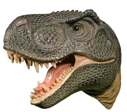 T-Rex-Dinosaur-Head-Plaque-03