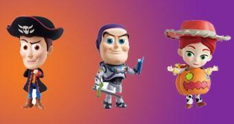 Disney 171 Blog De Brinquedo