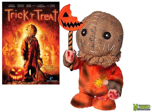 Trick-r-Treat-Sam-Animated-Table-Top-Statue