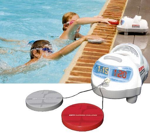 Gadget para apostar corridas nadando na piscina blog de for Gadget da piscina