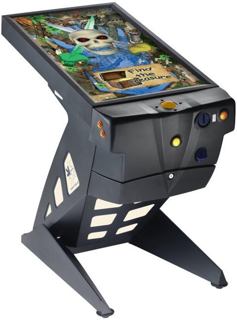 Virtual pinball blog de brinquedo for Pinball de mesa