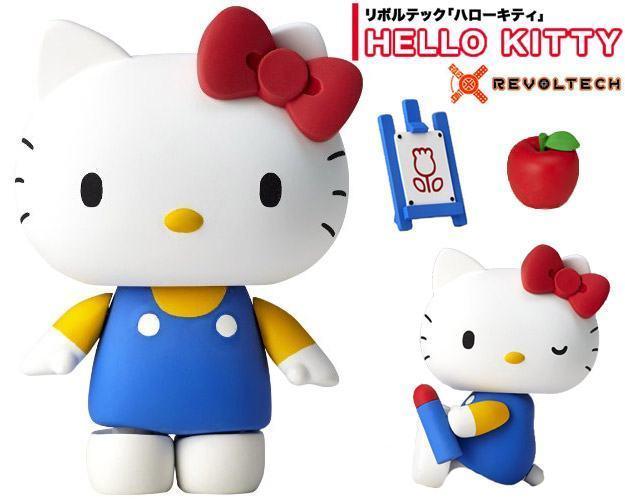 Boneca-Hello-Kitty-Revoltech-01