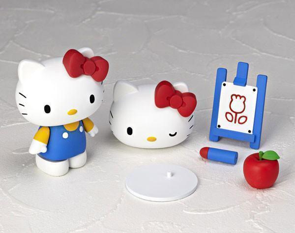 Boneca-Hello-Kitty-Revoltech-07