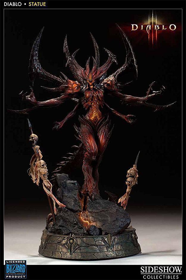 Diablo-Polystone-Statue-Sideshow-01