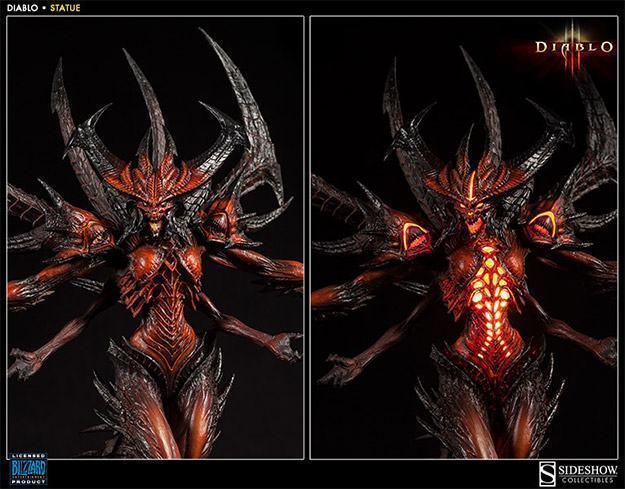 Diablo-Polystone-Statue-Sideshow-07