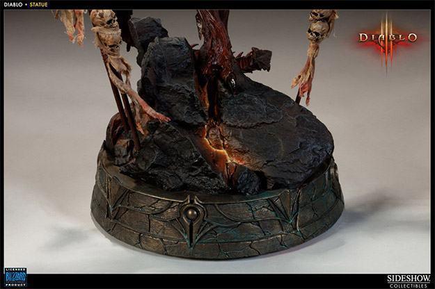 Diablo-Polystone-Statue-Sideshow-10