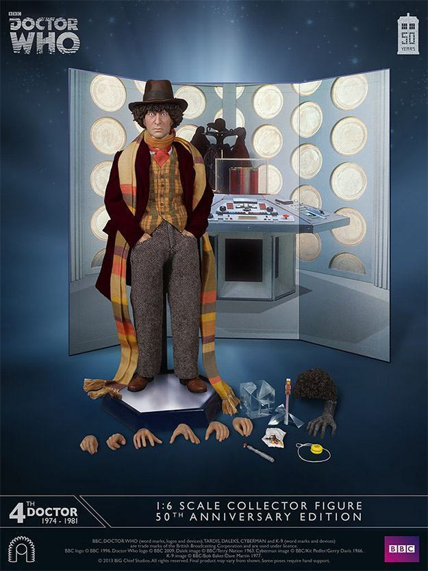 Fourth-Doctor-50th-Anniversary-Collector-Figure-12