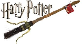 Harry Potter: Vassoura de Quadribol Firebolt