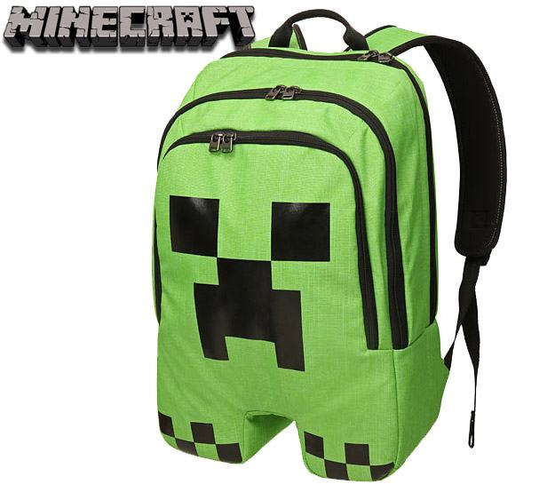 Mochila-Minecraft-Creeper-Backpack-01