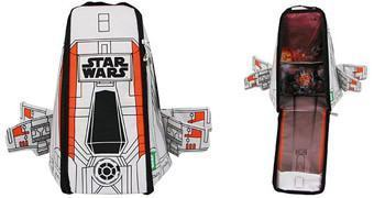 Mochila Star Wars X-Wing