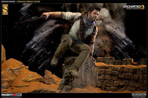Nathan-Drake-Uncharted-3-Premium-Format-01