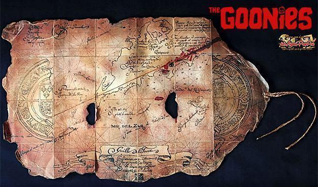The-Goonies-Map-Prop-Replica-Ooak-Mapa-01
