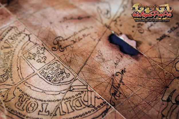 The-Goonies-Map-Prop-Replica-Ooak-Mapa-05