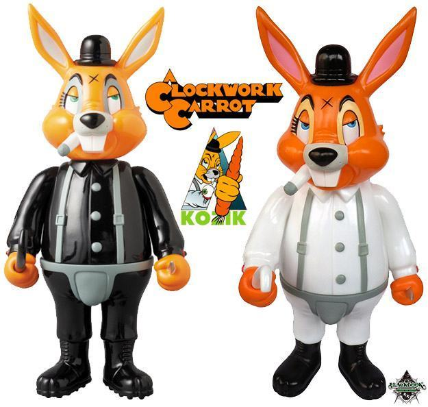 A-Clockwork-Carrot-by-Frank-Kozik-01