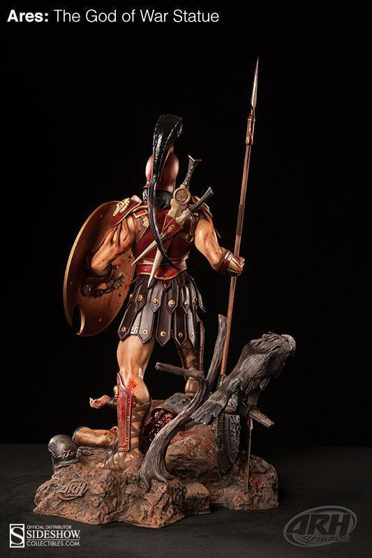 Ares-The-God-of-War-Statue-ARH-05