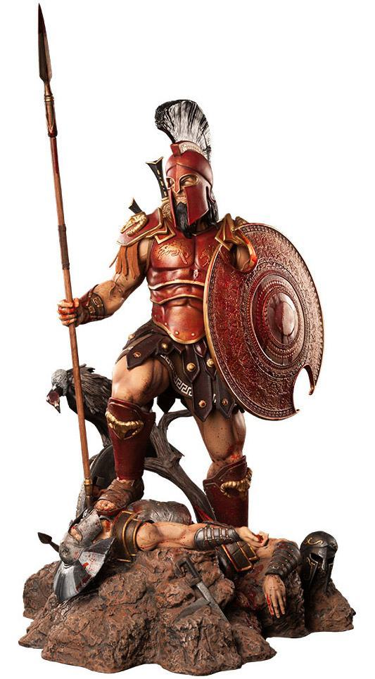 Ares-The-God-of-War-Statue-ARH-07