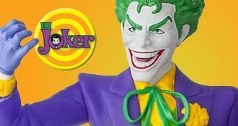 Cofre Coringa: The Joker Bust Bank