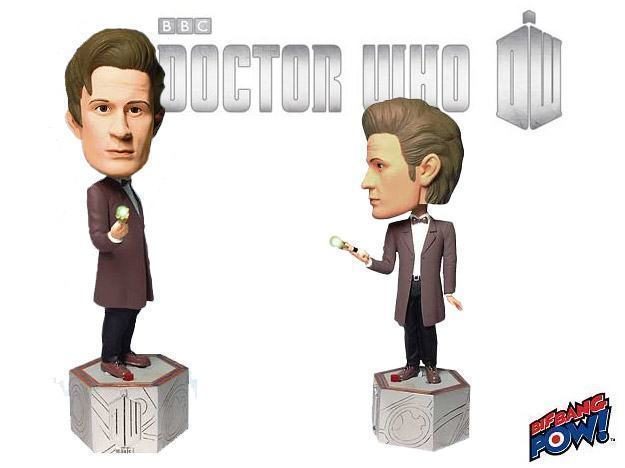 Electronic-11th-Doctor-Bobblehead-Light-Up-Sonic-01