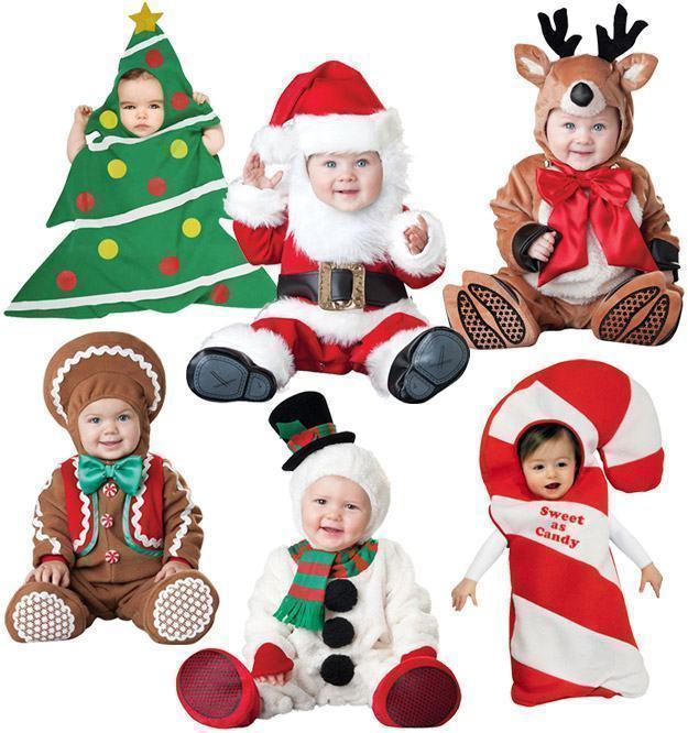 Fantasias-de-Natal-Bebes