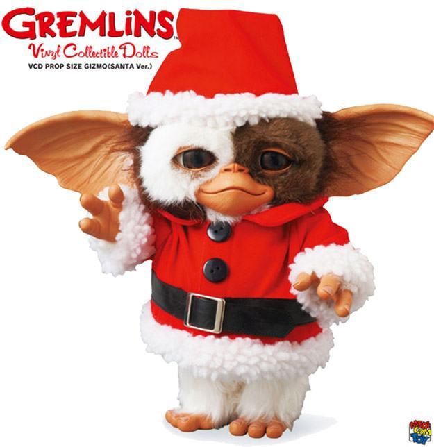 Gremlins-Mogwai-Gizmo-Santa-Claus-VCD-01a
