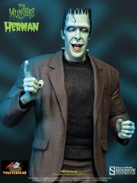 Herman-Munster-Tweeterhead-Maquette-02
