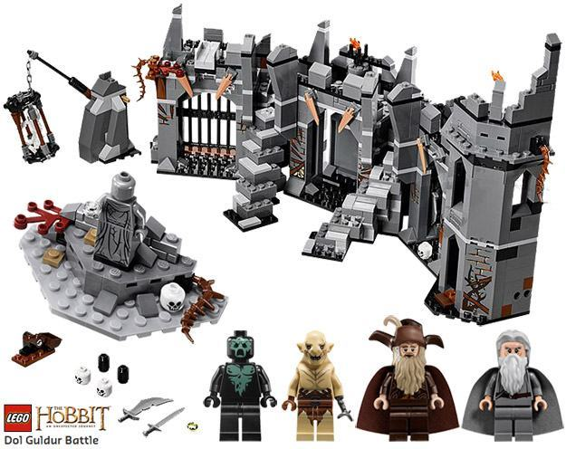 LEGO-Hobbit-Dol-Guldur-Battle-01