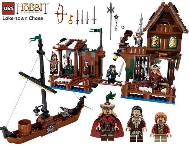 LEGO-Hobbit-Lake-town-Chase-01