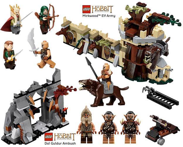 LEGO-Hobbit-Mirkwood-e-Ambush-01