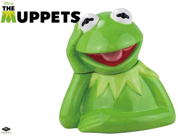 Muppets-Caco-Kermit-the-Frog-Cookie-Jar