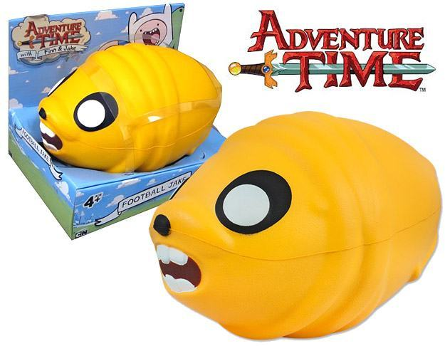 Adventure-Time-8-Inch-Jake-Football-01