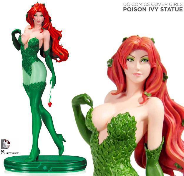 DC-Comics-Cover-Girls-Poison-Ivy-Statue-01
