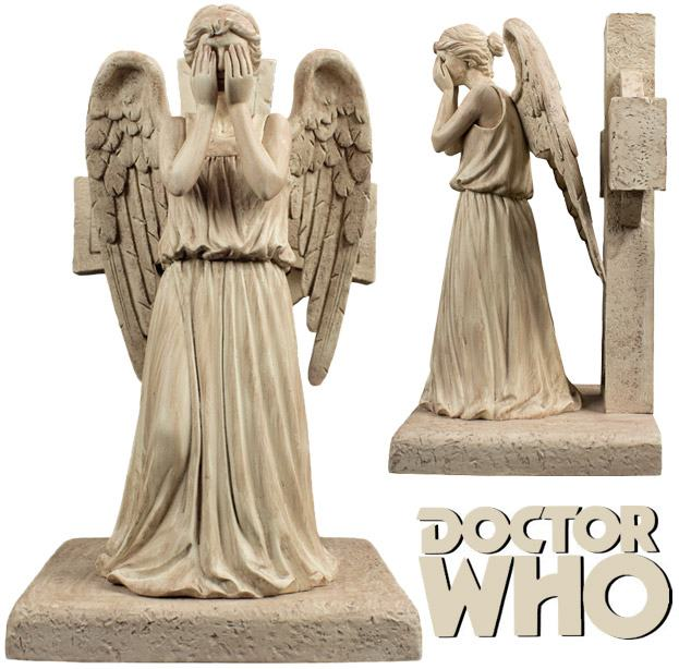 Doctor-Who-Weeping-Angel-Bookends-01