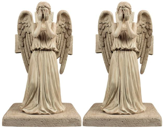 Doctor-Who-Weeping-Angel-Bookends-03