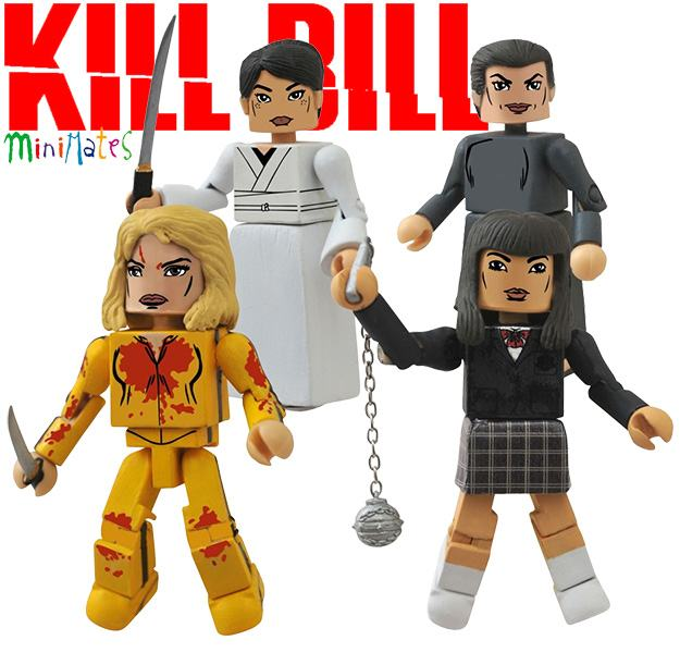 Kill-Bill-Minimates-Mini-Figuras-01