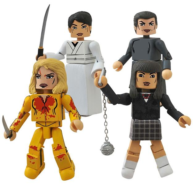 Kill-Bill-Minimates-Mini-Figuras-02