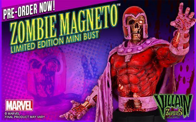 Magneto-Zombie-Mini-Bust-07