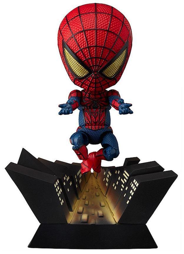 Nendoroid-Spider-Man-Heros-Edition-07