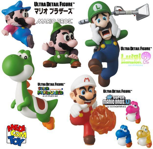 Nintendo-UDF-Series-2-Medicom-Mario-01