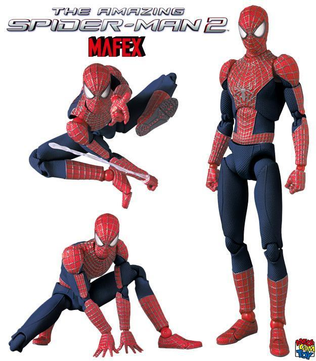 Spider-Man-MAFEX-Action-Figure-01