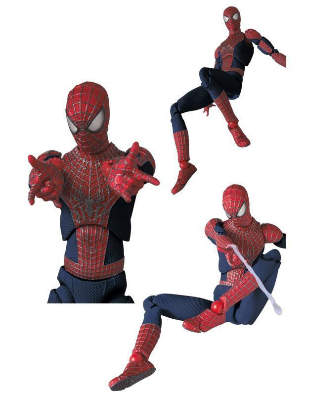 Spider-Man-MAFEX-Action-Figure-02