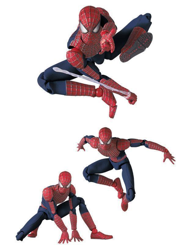 Spider-Man-MAFEX-Action-Figure-03