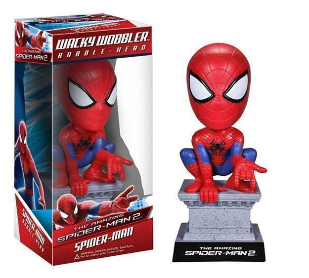 The-Amazing-Spider-Man-2-Bobble-Heads-02