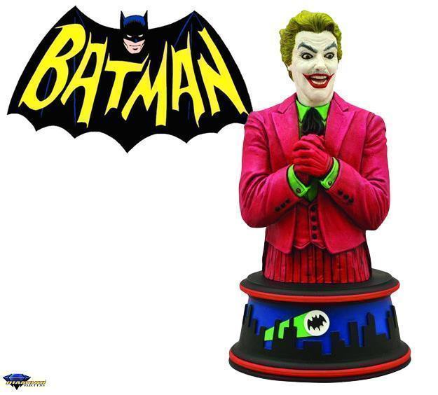 Batman-1966-Classic-TV-Series-Joker-Busto-01