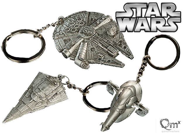 Chaveiros-Star-Wars-Metal-Ship-Replica-Key-Chain-01